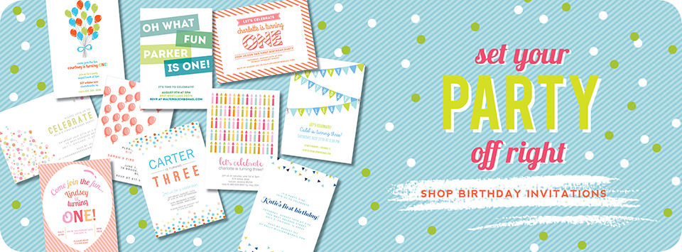 uh oh pasghettio stationery and invitations: shop birthday invitations