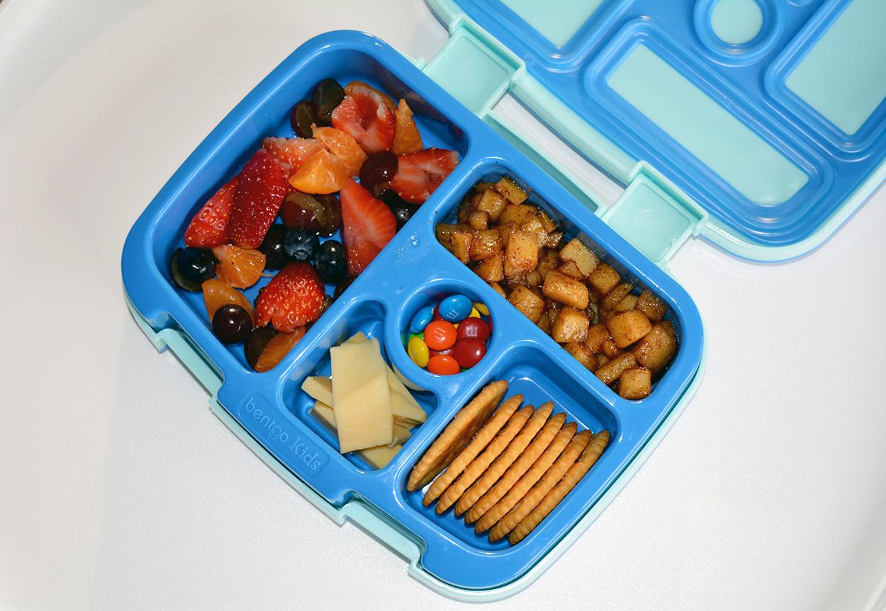 Bentgo Kids Lunch Box