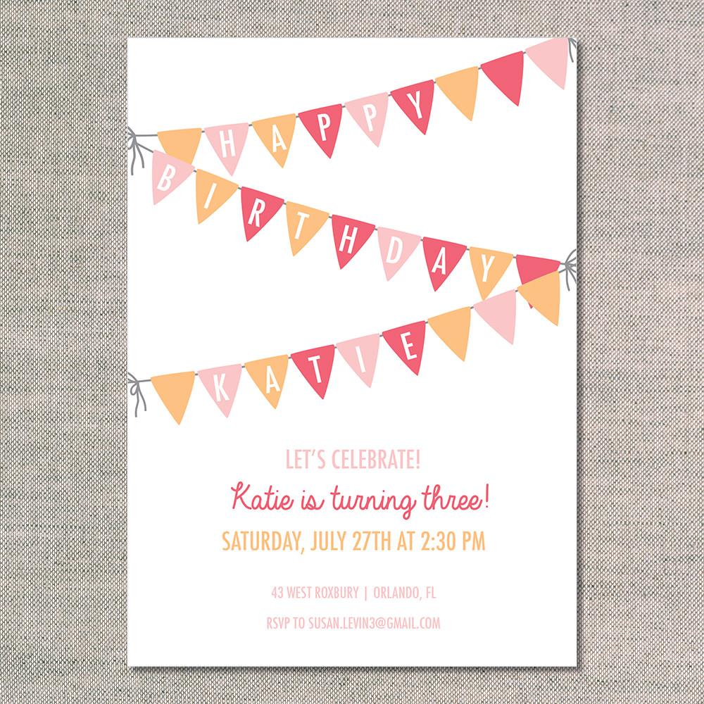 kids birthday invitations Archives uh oh pasghettio – Flamingo Birthday Invitations