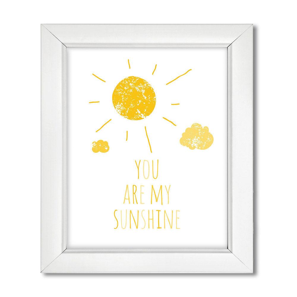 You Are My Sunshine Uh Oh Pasghettio