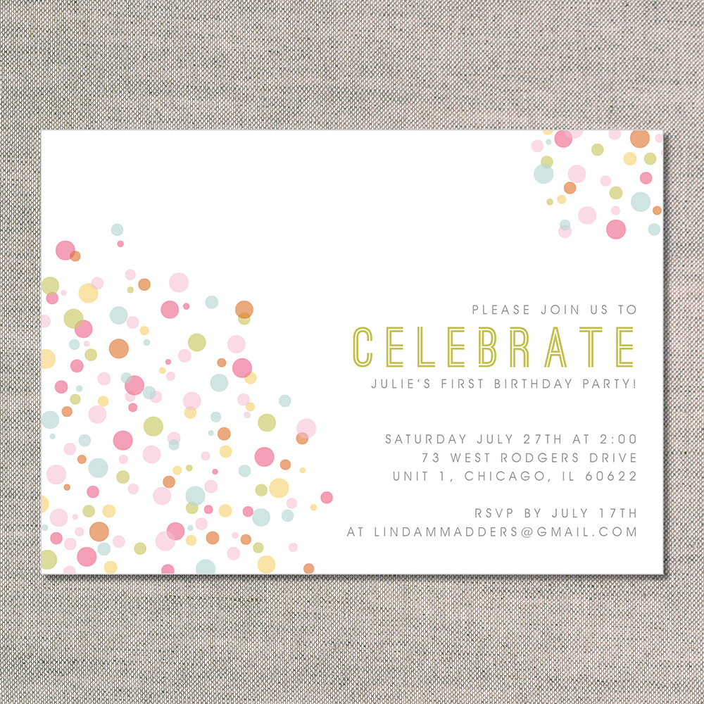 Celebrate with bubbles uh oh pasghettio kids birthday invitations celebrate with bubbles kiwi filmwisefo