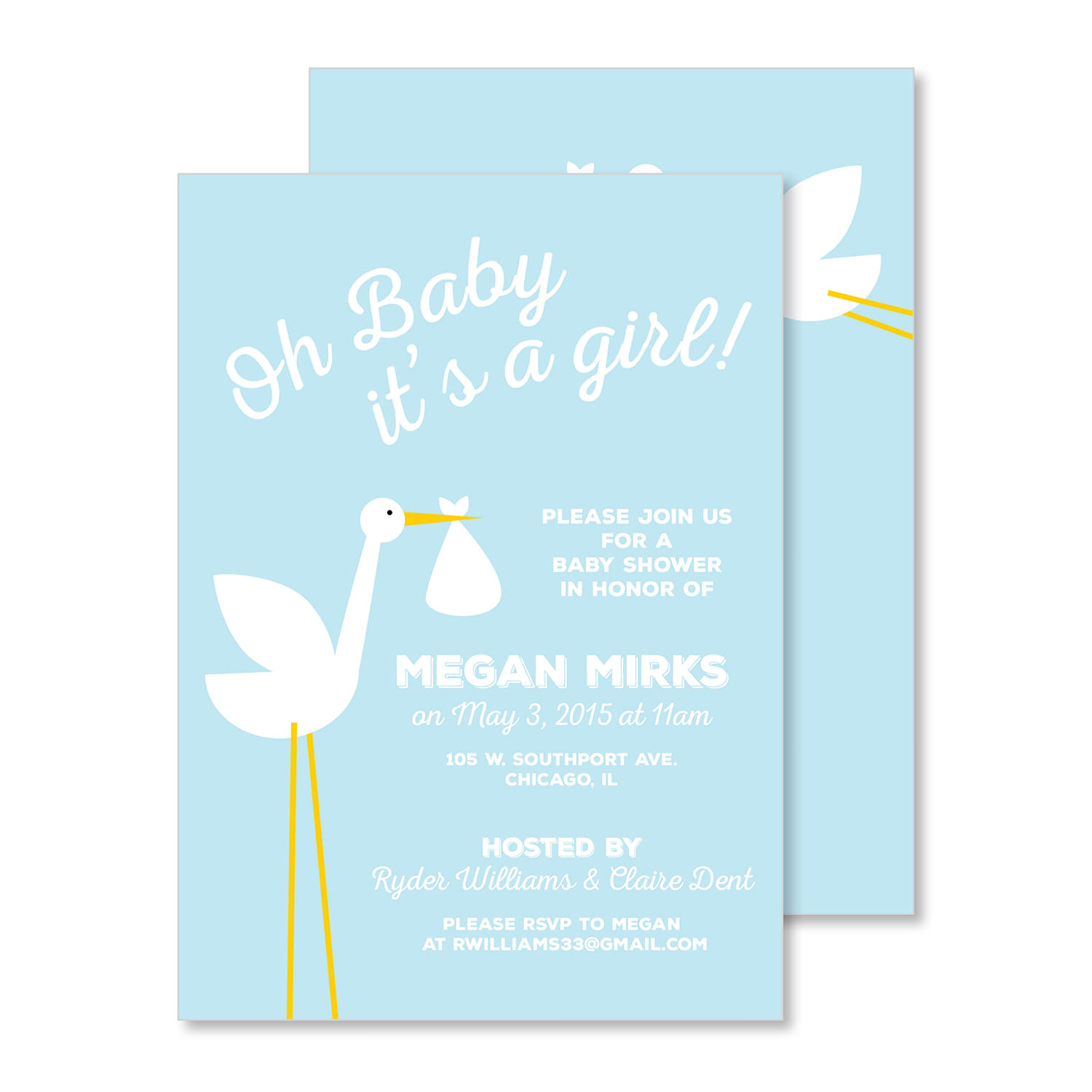 baby shower and sprinkle invitations Archives - uh oh pasghettio